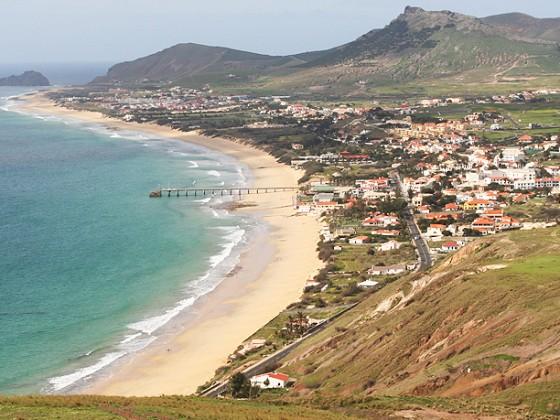 Porto Santo (Excursões)