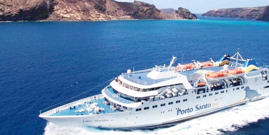 Porto Santo (Transferes)